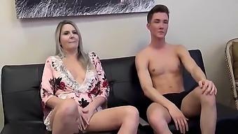Sex porno mama